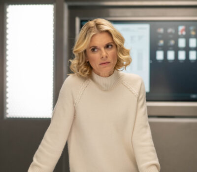Actress Genesis Lynea is joining Silent Witness season 24