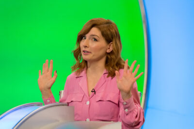 Alice Levine Would I Lie to You?