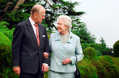 A new Prince Philip BBC documentary is set to air but what did he say about the Queen on their 50th wedding anniversary?