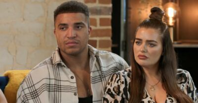 Married At First Sight UK: Amy and Josh
