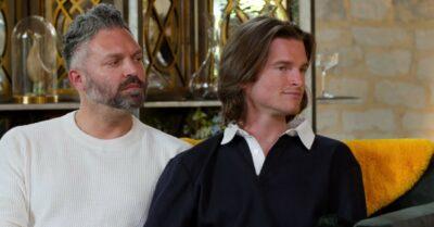 Married At First Sight UK: Dan and Matt