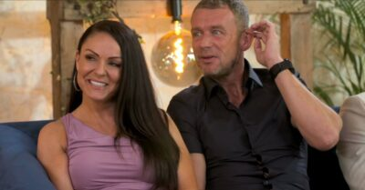 Married At First Sight UK: Franky and Marilyse