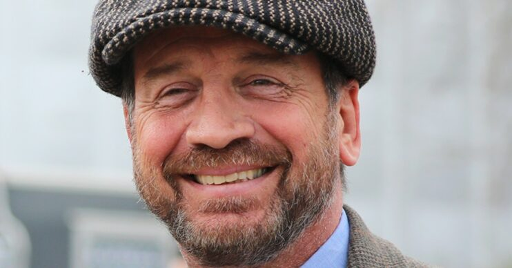 Nick Knowles new BBC show twitter