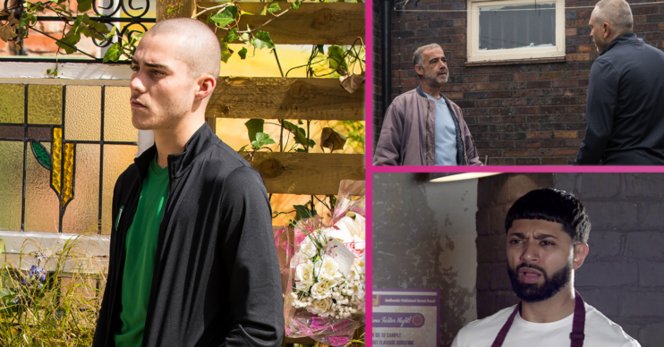 Coronation Street spoilers: Next week revealed in all-new pictures - October 4 - 8