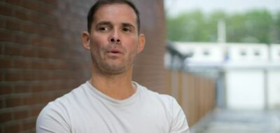 Married at First Sight star Luke talks about Morag