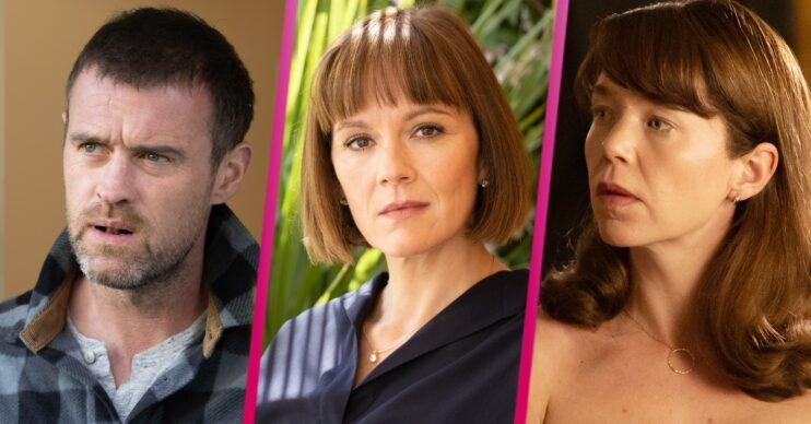 Hollington Drive cast