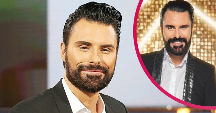 Rylan Clark-Neal on Strictly