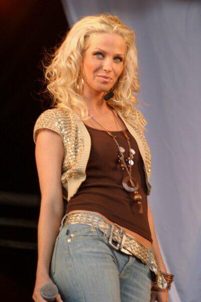 Cheryl pulls out of Birmingham Pride after Sarah Harding death