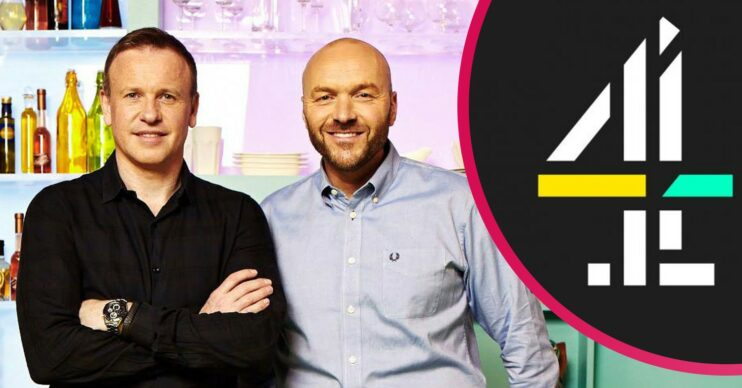 sunday brunch channel 4 comp