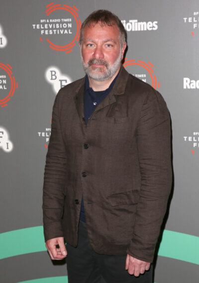 Jed Mercurio has a new crime drama on ITV