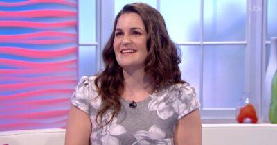 Bake Off contestants: Sophie Faldo