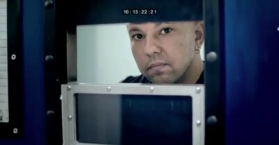 24 Hours in Police Custody Sandel Hornea