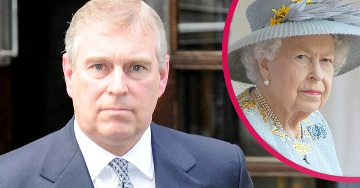 Prince Andrew latest news