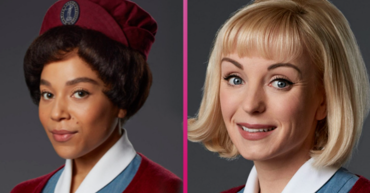 Call The Midwife has released new images for its Christmas special