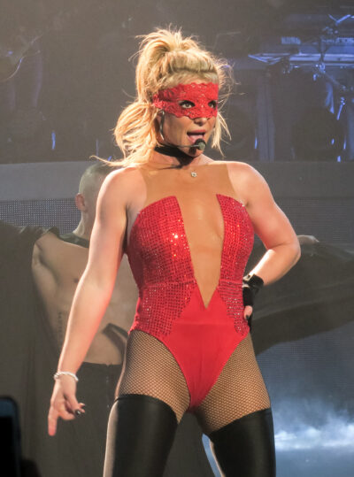britney doc controlling britney spears
