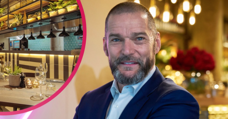 Where is First Dates filmed and how much would it cost to go on a date there?