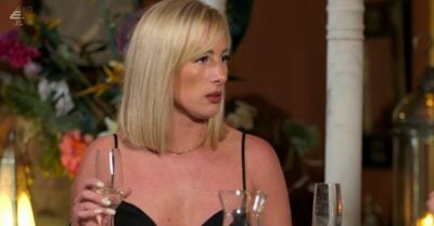 Married At First Sight UK: Luke and Morag
