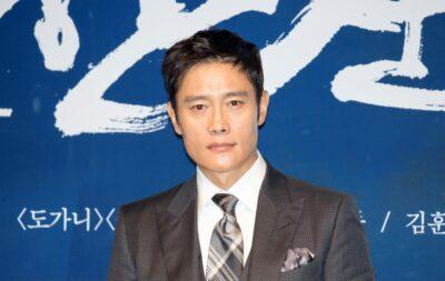 Park Hae-woo squid game
