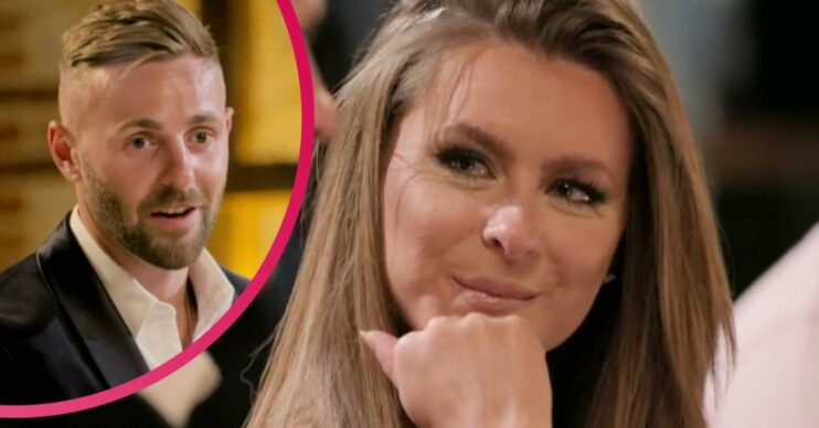 Married At First Sight UK: Tayah and Adam