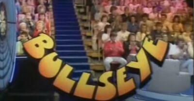 Bullseye Gameshow Opening Credits