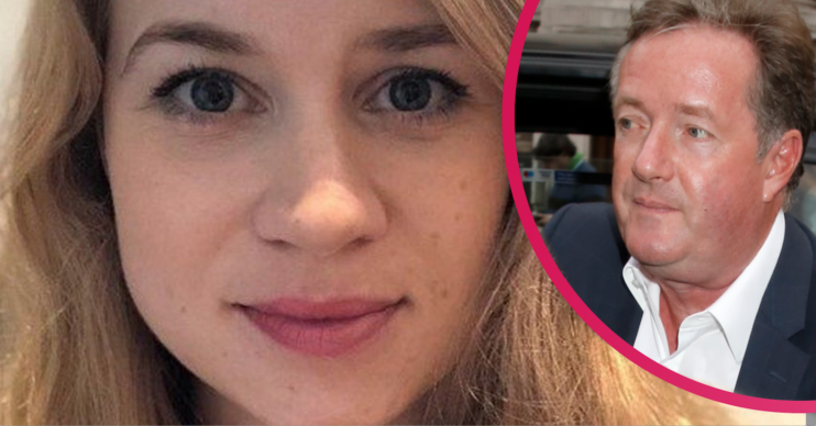 Piers Morgan led celebrity tributes to Sarah Everard and her family
