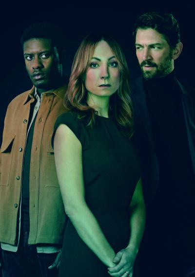 Angela Black cast on ITV1
