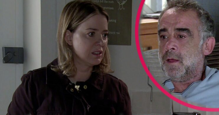 Coronation Street spoilers Abi and KEvin