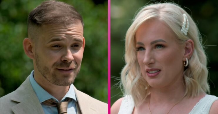 Married At First Sight UK: Morag and Luke