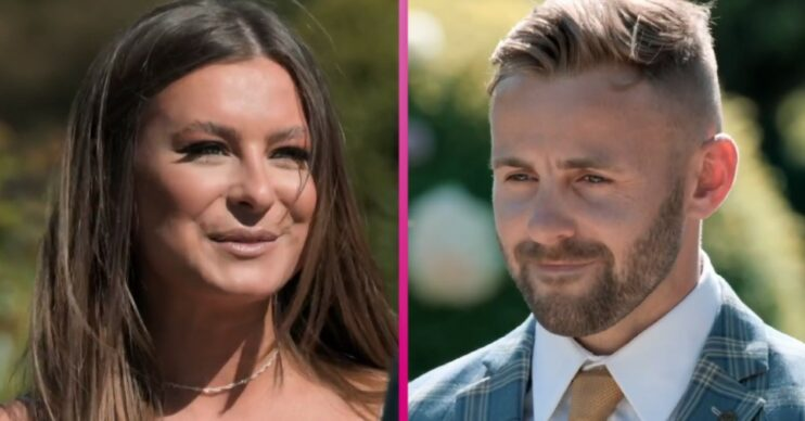Married At First Sight UK: Adam and Tayah