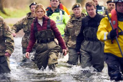 Silent Witness floods