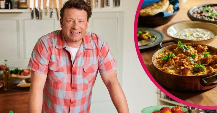 Jamie Oliver presents Together