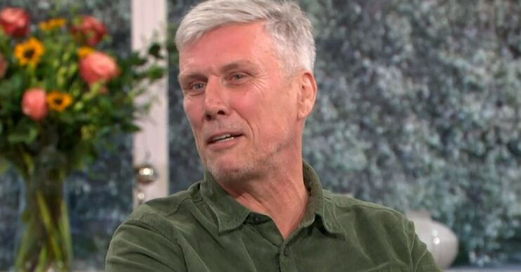 Bez announced as DAncing On Ice star