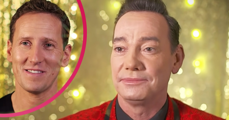 Craig Revel Horwood admitted he and Brendan Cole hated each other
