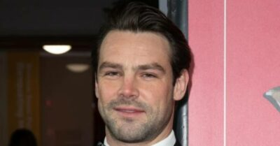 Ben Foden has been announced for Dancing On Ice 2022