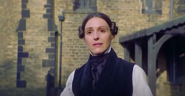Gentleman jack series 2 has finished filming and we now know when it's going to air