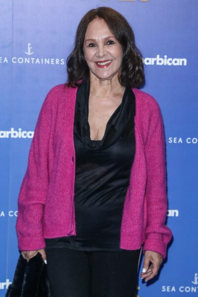 Will Arlene Phillips become a judge on Dancing On Ice?