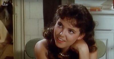 Abigail Rokison-Woodall played Primrose Larkin