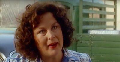 Ma Larkin was played by Pam Ferris