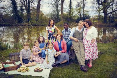 The Larkins ITV