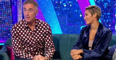 Strictly: Greg Wise and Karen Hauer