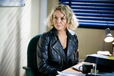 EastEnders spoilers - Janine is up to her old tricks
