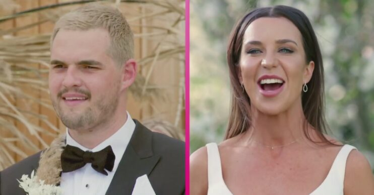 Married At First Sight Australia: Sam and Coco