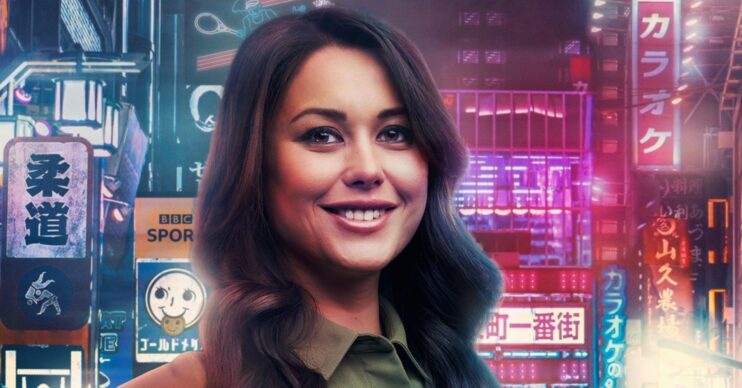 Sam Quek is presenting The One Show but how did she become famous?