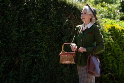 Amelia Bullmore The Larkins