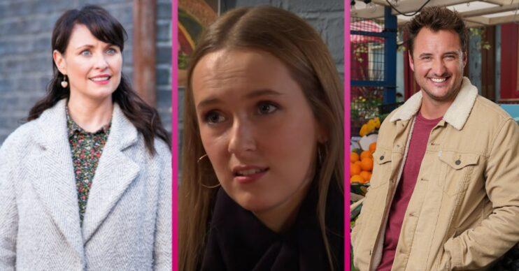 Cast of EastEnders 2021