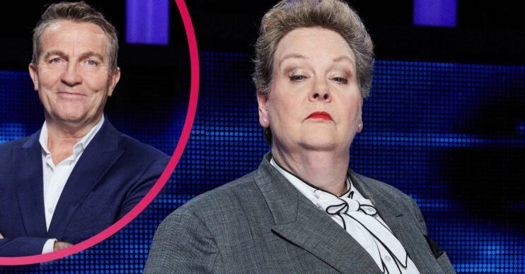 The Chase star Anne Hegerty has addressed speculation that host Bradley Walsh could retire