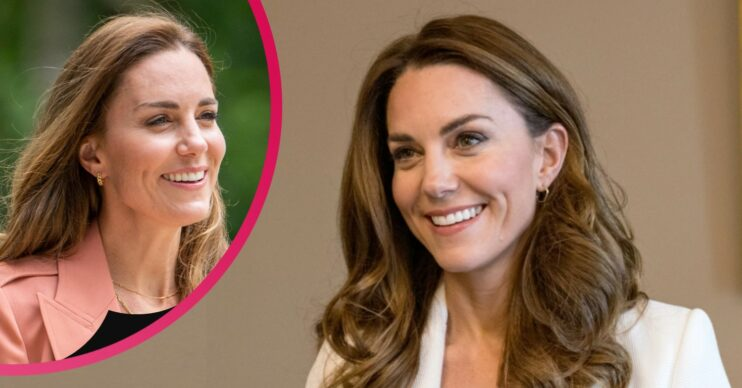 Will Kate Middleton be making a documentary?