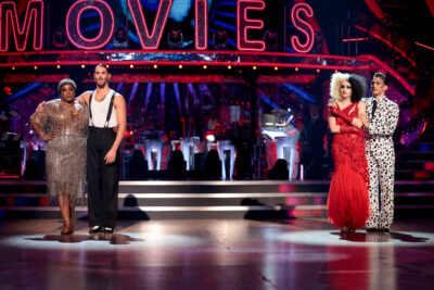 strictly results