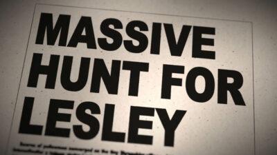 Lesley Whittle murder