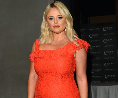 Emily Atack has detailed some of the horrifying abuse she receives online